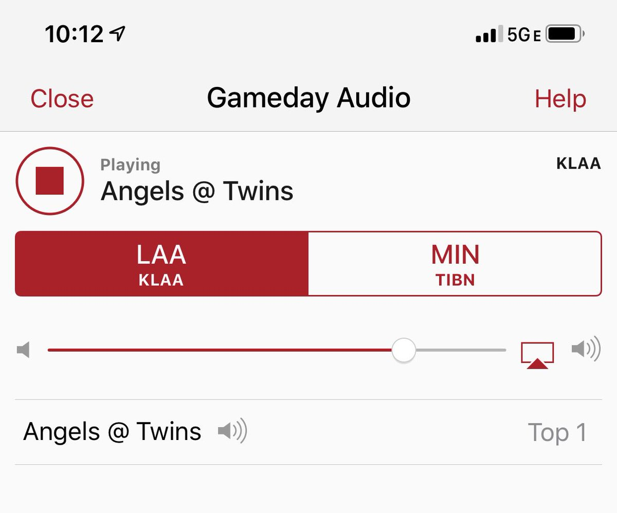 ⁦@AngelsRadioKLAA⁩ Let's Get  Win #angelsradiosocial #thehaloway <br>http://pic.twitter.com/fSJJFJEIsB