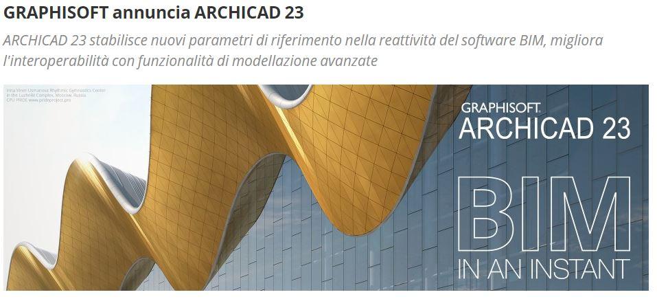 Tecno 3D - Archicad (@Tecno3DMLiuzzi) | Twitter