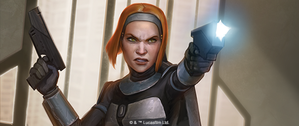 Join us today as we preview the path of the Death Watch Warrior and the equipment and tools that guide them on their way in Collapse of the Republic! #StarWars https://www.fantasyflightgames.com/en/news/2019/5/15/taking-flight/…