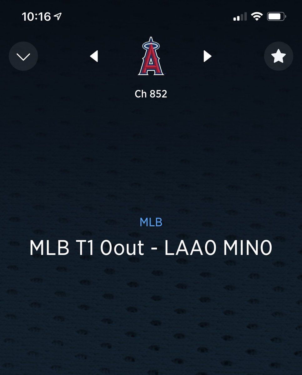 Let's Go Angels!!! #AngelsRadioSocial <br>http://pic.twitter.com/ydr4ANqEDx