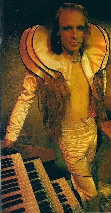 Happy Birthday to Brian Eno