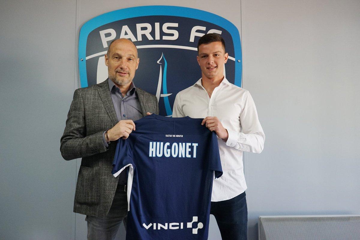 Jean Hugonet