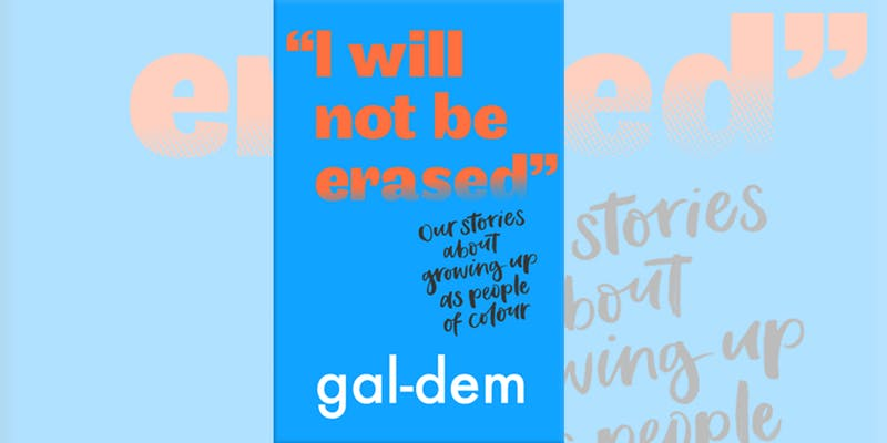 On 10th June we're being reuinted with @galdemzine to celebrate their debut book #IWillNotBeErased   'Growing up with gal dem' will ft. @livlittle @NiellahArboine @CharlieBCuff and @La_Cowan giving their honest opinions on navigating life  Tickets: http://bit.ly/2VyF5cW
