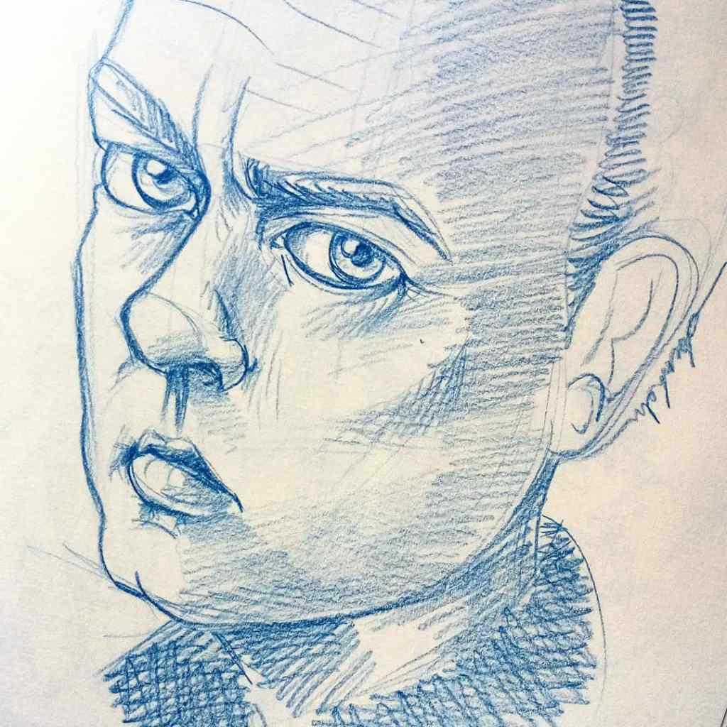 Portrait https://t.co/HfYxjgoTZn https://t.co/jfJabstQ0v