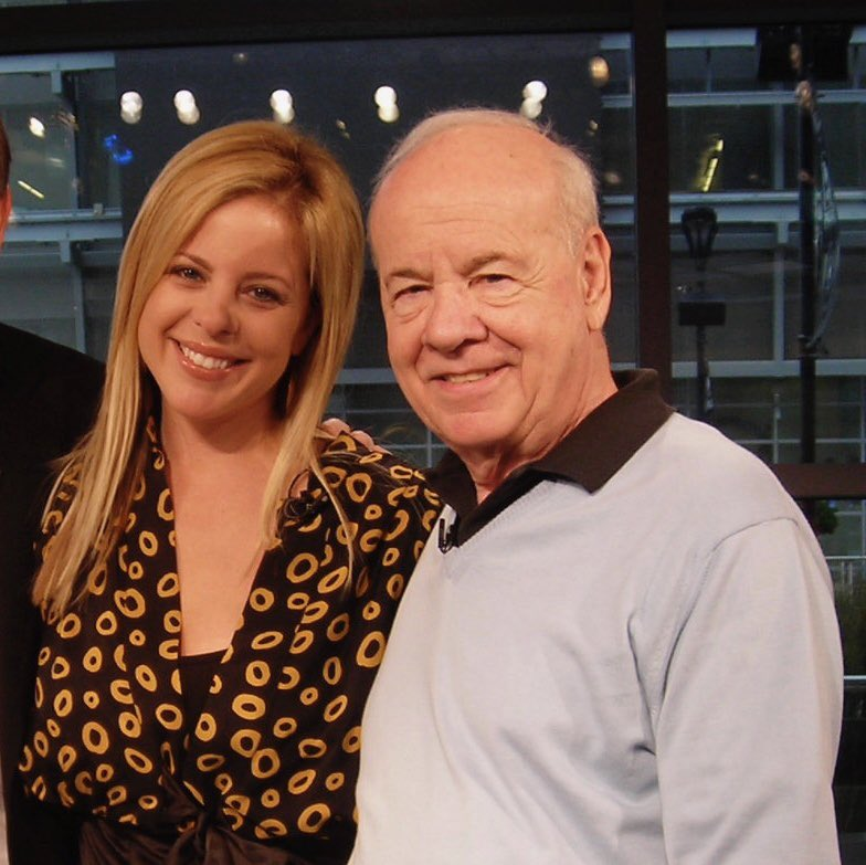 AMY VANDEROEF's photo on #RIPTimConway
