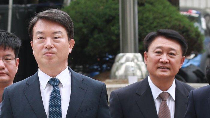연합뉴스TV's photo on 경찰청장