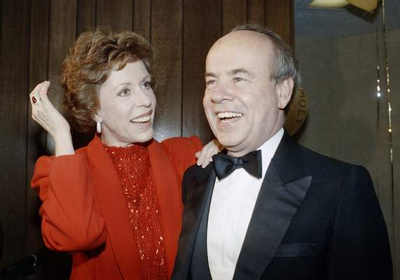 Michael's photo on #RIPTimConway