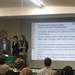 🍃💦.@MEDProgramme is introducing in Palermo their cooperation projects across Mediterranean coasts and sea ! Multiplicity of stakeholders are making the region more sustainable and attractive #Interreg 🇮🇹🇪🇺#EUinmyrehion #madewithinterreg