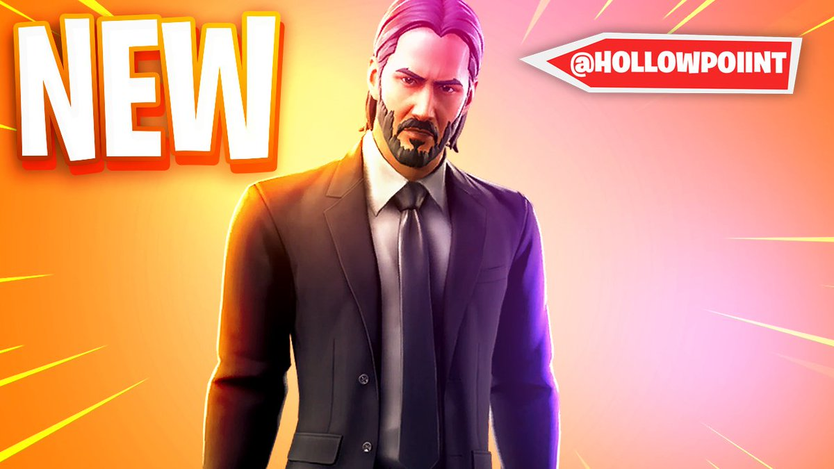 JOHN WICK V2  When its out im GIVING SOME OUT  Just - RT x Follow
