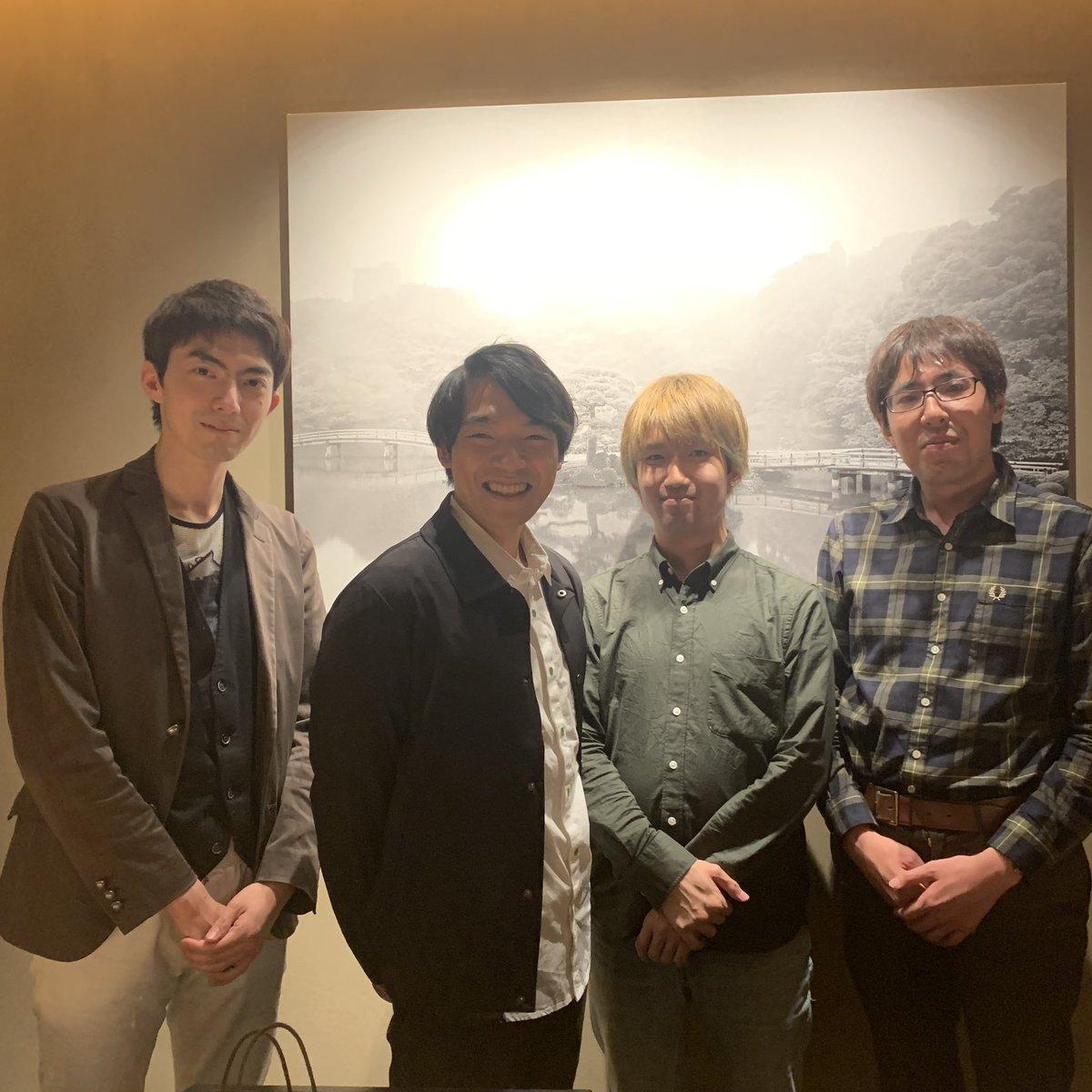 伊沢拓司さんの投稿画像