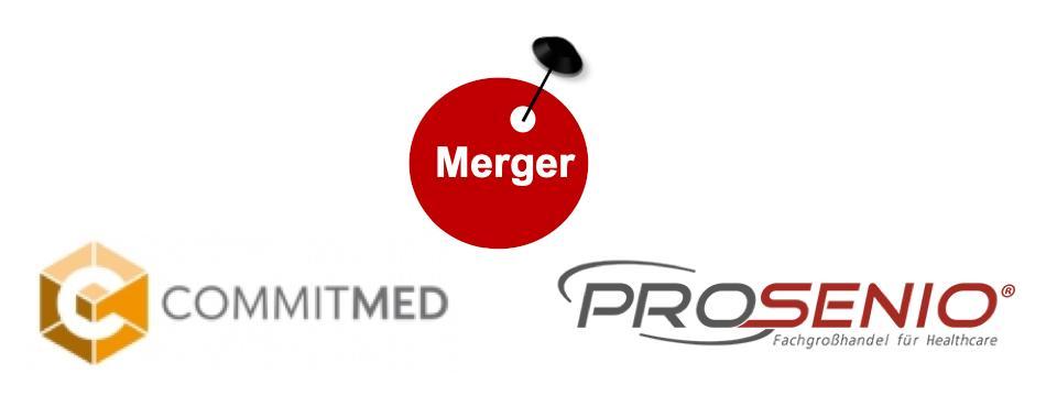 Twitter Media - CommitMed übernimmt den Senioren-E-Commerce-Anbieter Prosenio. Damit entsteht unter dem neuen Namen ProSenio-24 mit unserer Beteiligung der führende Elderly-Care- und Pflege-Anbieter für Endkunden und Pflegedienste in Deutschland: https://t.co/eIJ1GsAWQb https://t.co/grYmD4D3i1
