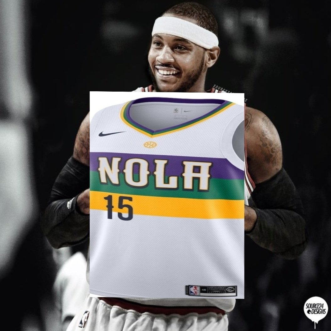 Obviously cuz of Melo's Luck #StayMe7o #BelieveinMe7o