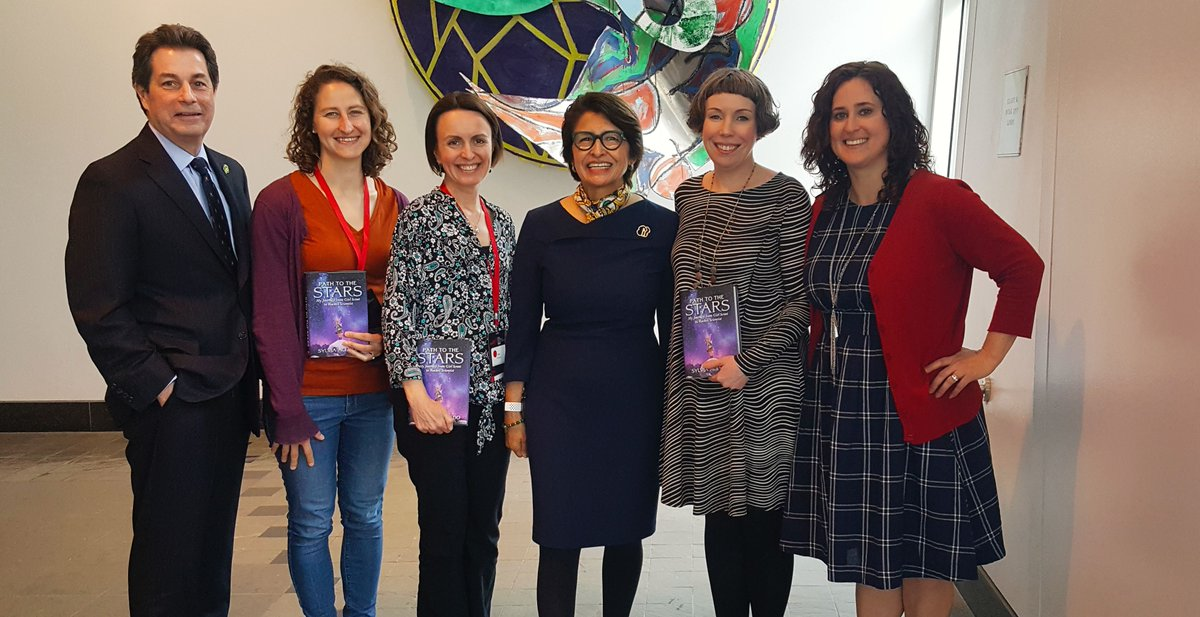 GSEMA staff with @girlscouts CEO @SylviaAcevedo at today's @RealBIEvent at @MIT! Sylvia shared how our organization uses data and tech to engage members AND fuel the #STEM leadership pipeline with remarkable girls. #GirlsInSTEM 💚🔭💡