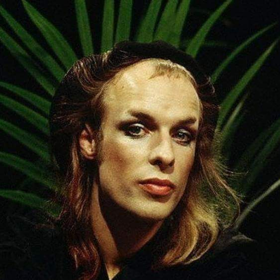 Happy birthday to Brian Eno