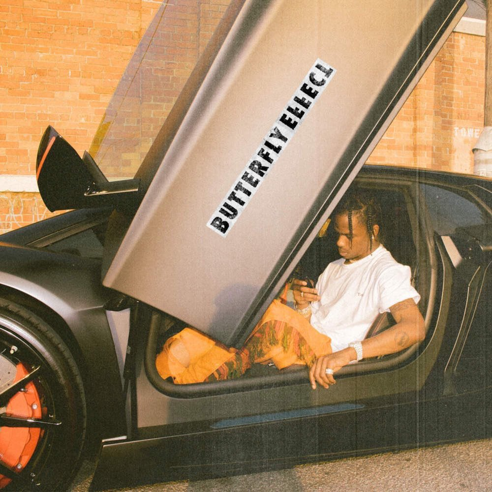 a348f9494e17 2 years ago today, Travis Scott released