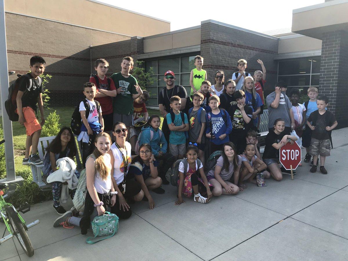 Oak Grove Elementary (@OakGrove_202) | Twitter