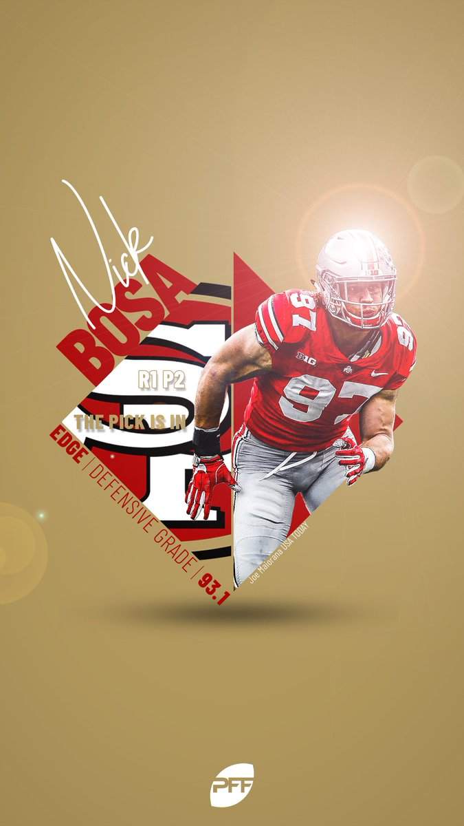 PFF SF 49ers's photo on #WallpaperWednesday