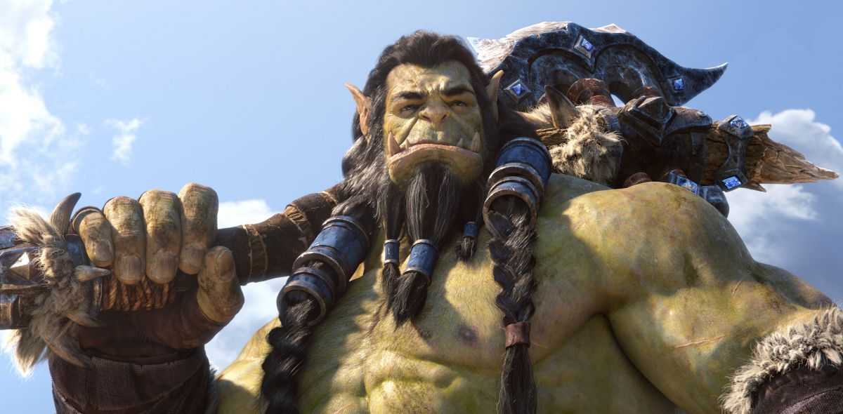 PC Gamer's photo on Thrall