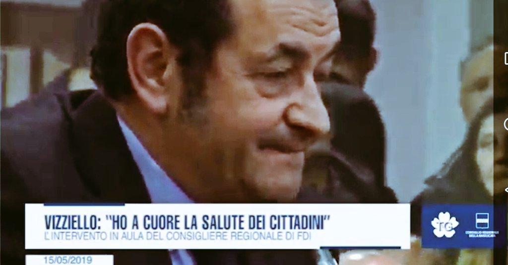 """Giovanni Vizziello: """"Ho a cuore la salute dei citt..."""
