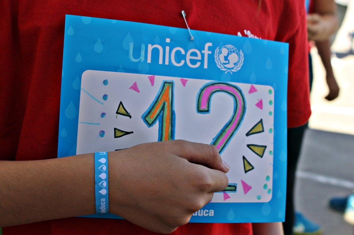 Un curso más y van siete hemos puesto nuestras #gotasdesolidaridad para las escuelas de Níger. Este curso además con una actividad de zumba que ha encantado a los niños y niñas. @tordesillasoli1 @TordesillasAyto @TordealDia @trastiendatorde @UNICEFCyL @UNICEF_EDU