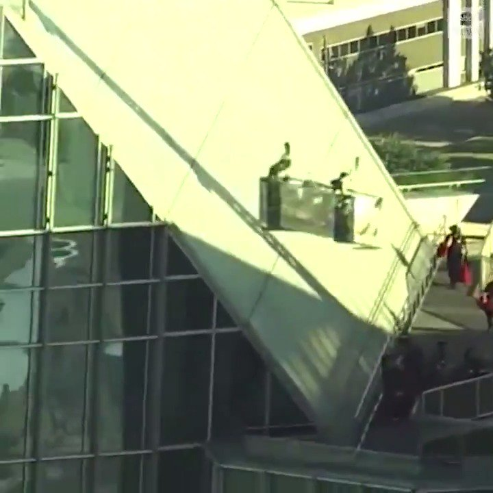 devon tower window washer