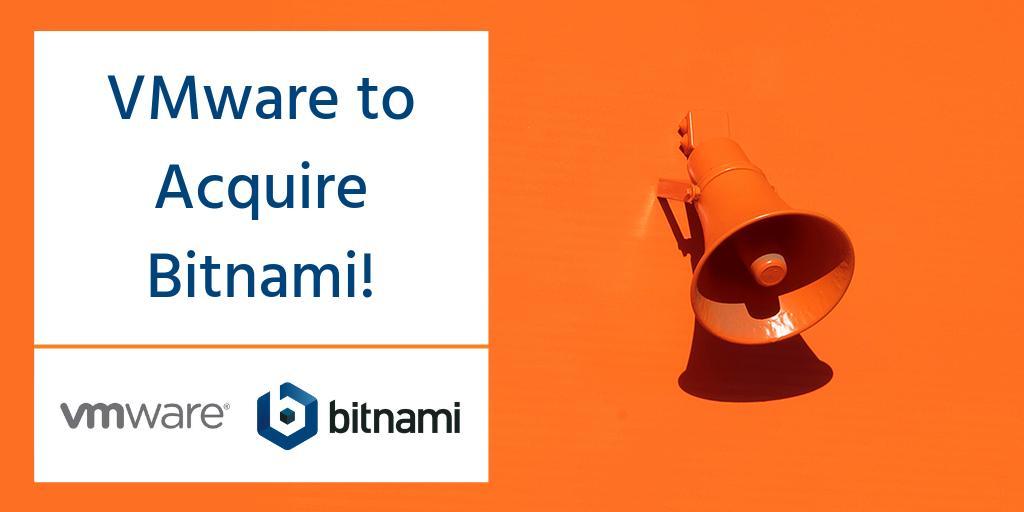 Bitnami (@bitnami) | Twitter