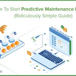 How To Start #Predictive #Maintenance Program (Ridiculously Simple #Guide) https://t.co/9AUaG9G5I6