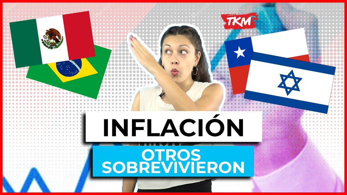 TKM's photo on #Indec