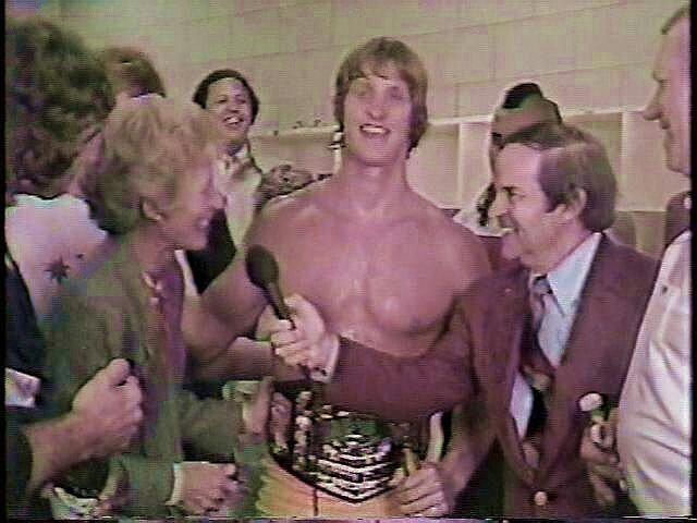 Happy birthday to the  Pride  of Texas, Hall of Famer Kevin Von Erich.