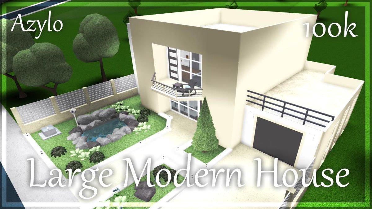 3 Bedroom Cheap Bloxburg Family House - Robux Promo Codes ...
