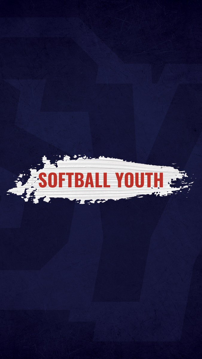Softball Youth's photo on #WallpaperWednesday