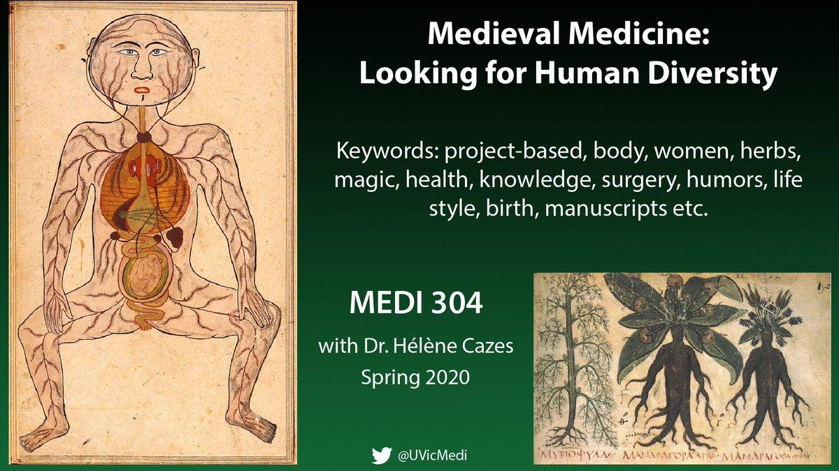 Media Tweets by Medieval Studies UVic (@UVicMedi) | Twitter