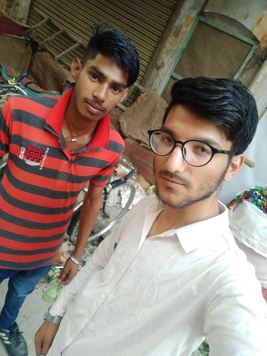 Deepak's photo on Manish