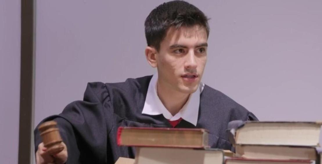 Resultado de imagen para jordi enp juez
