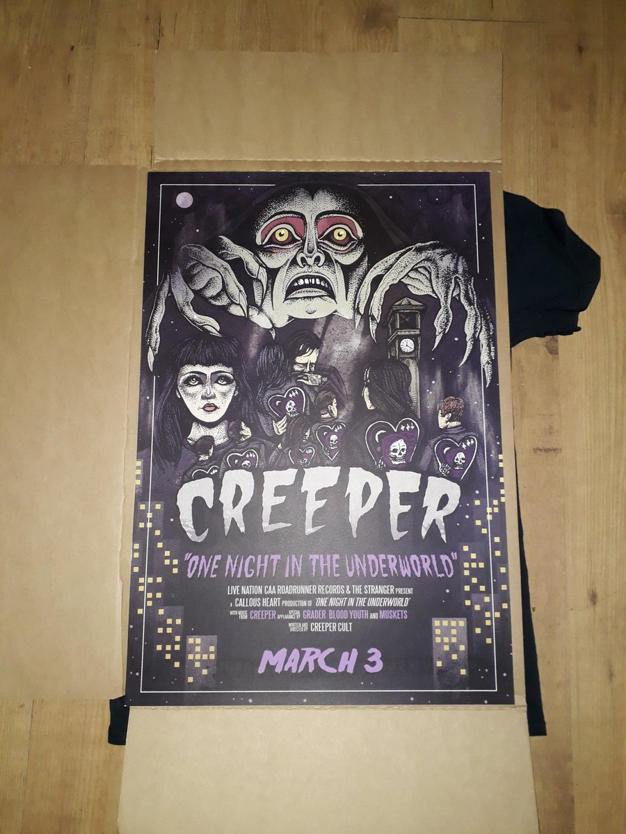 creepercult - Twitter Search