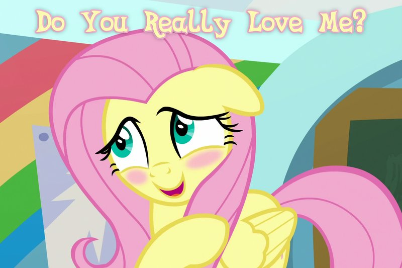 #mlp #Brony (Well, do you really love Fluttershy?) <br>http://pic.twitter.com/wWn5p7nuSt