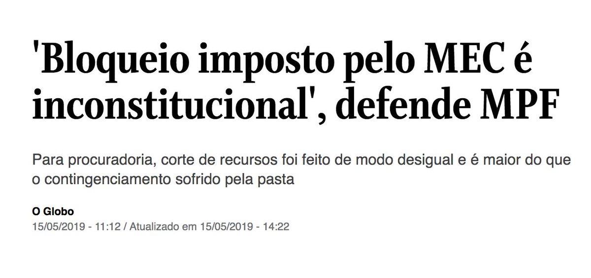 Foi avisado q Bolsonaro e seus comparsas não entendiam nada de gestão e política.Conclusão?Decreto de armas é inconstitucional;Corte do MEC é inconstitucional;Mudança nos ministérios é inconstitucional.Ninguém ali faz a MENOR IDEIA do que está fazendo.