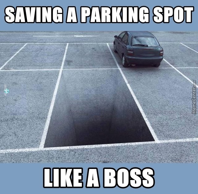 #AtMyAgencyWe have an understanding about the parking. <br>http://pic.twitter.com/xlBzGzi6Xp