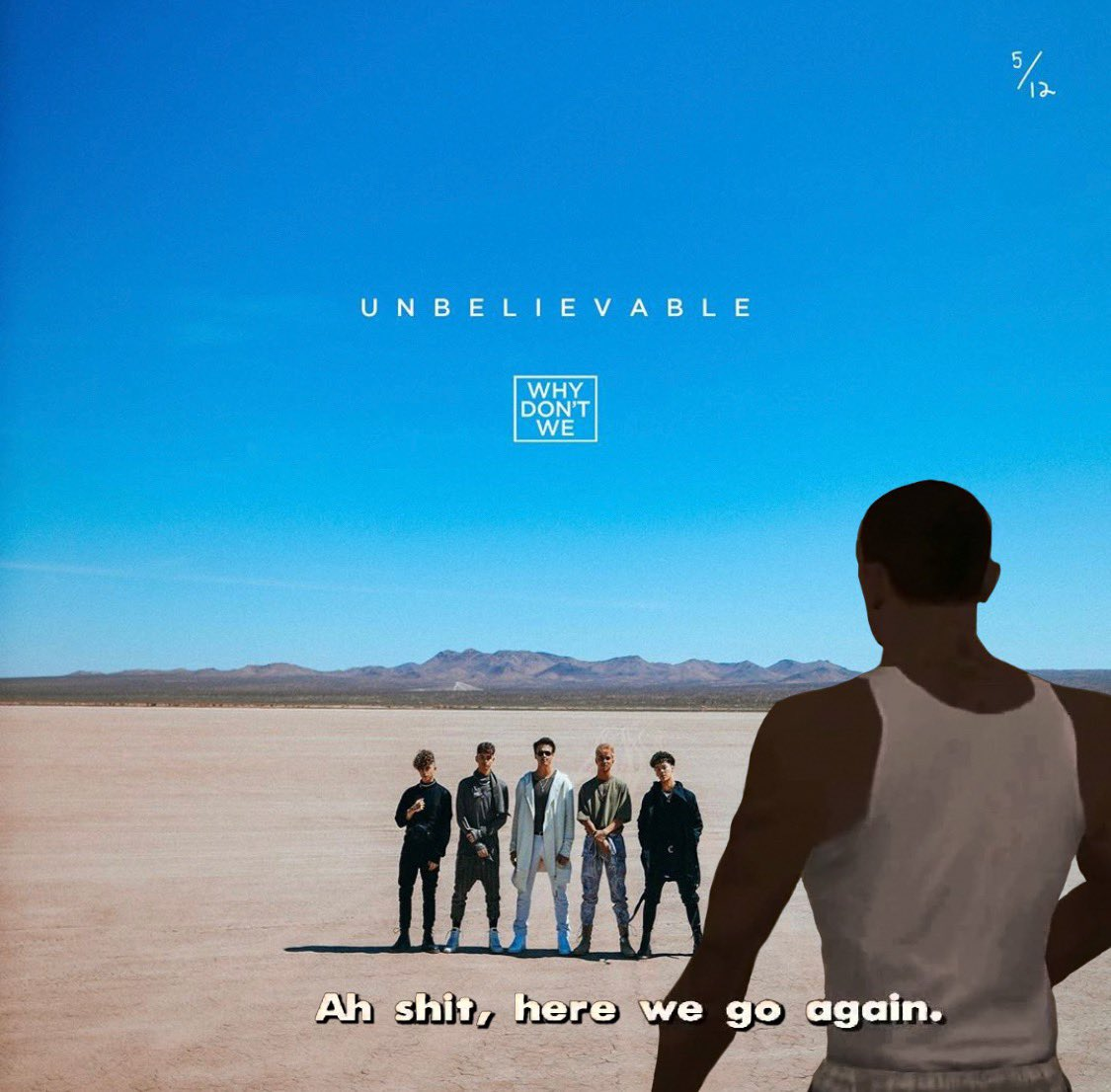 a song being announced last minute ?? #UNBELIEVABLETONIGHT <br>http://pic.twitter.com/d3tjX1nW1N