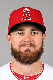 Congrats Jared Walsh (@Walshey21) 1st MLB Hit  #TheHaloWay  #AngelsRadioSocial <br>http://pic.twitter.com/ZHoRupXYYa