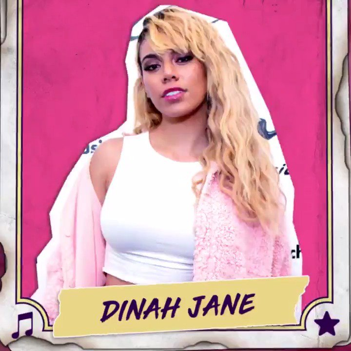 Do you stan @dinahjane97? Here's what you need to know about her DINAHSTY!