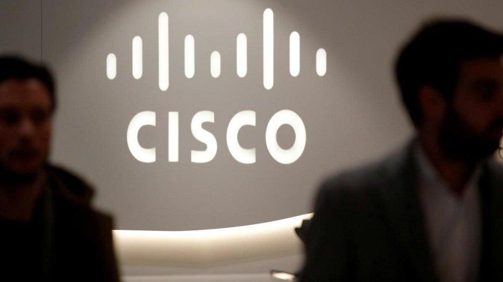 Cisco quarterly earnings beat estimates; shares rise