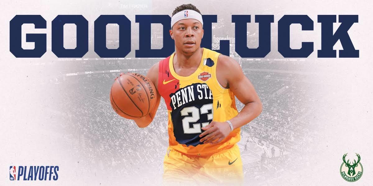 ab18b618a391 Penn State AthleticsVerified account  GoPSUsports