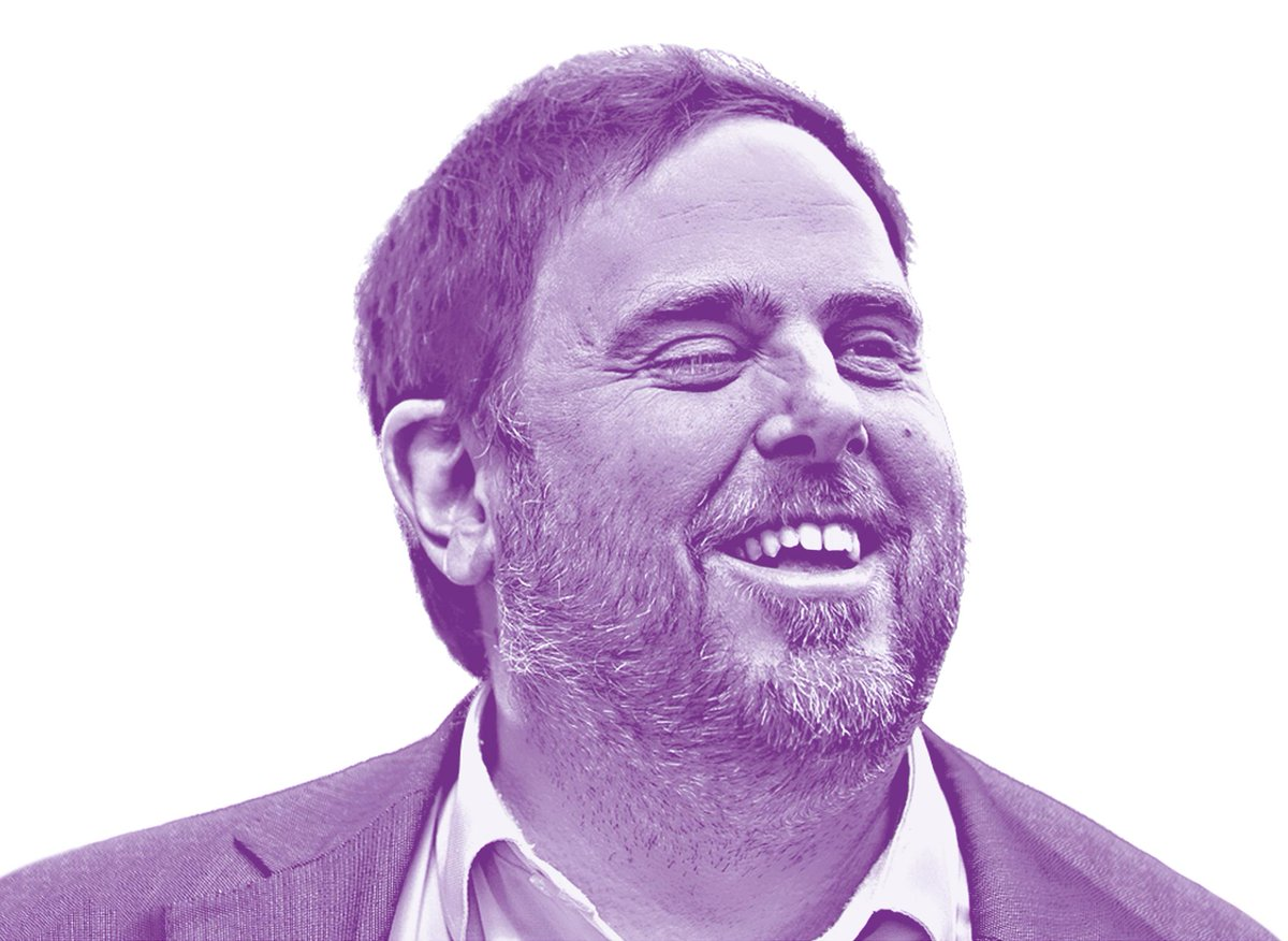 We'd have appreciated to be in the #Spitzenkandidat debate tonight to #TellEurope  about our proposals for the #EUelections2019   Unfortunately, our SK @junqueras is facing an unfair pre-trial detention in ES and his civil rights have not been protected so that he could be present.<br>http://pic.twitter.com/FGYyKfJf1v