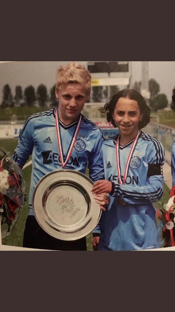 ewart t's photo on #Ajax