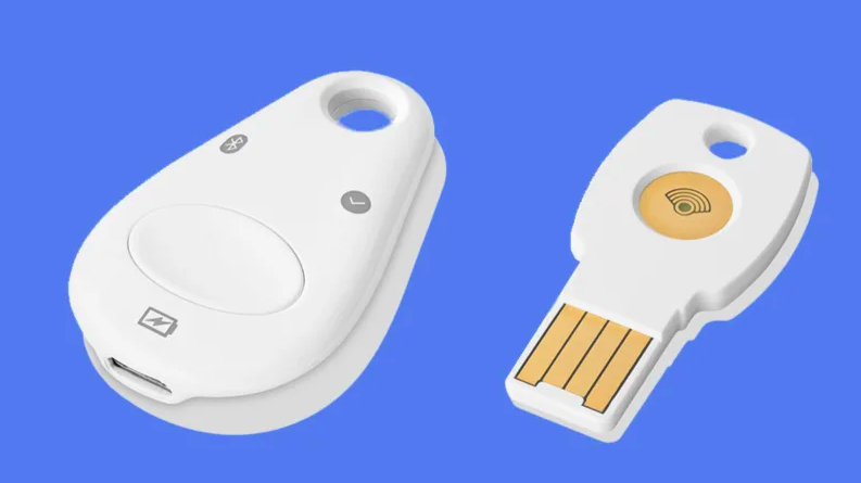 Google recalls physical security keys after discover of bluetooth vulnerability