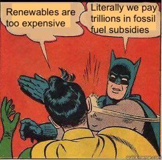 That face when politicians say the energy transition&#39;ll be expensive........... Yikes. #FossilFree #TellEurope  #EurovisionDebate<br>http://pic.twitter.com/XwVnVgfUXg