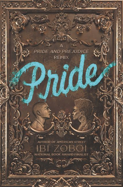 Read her AMERICAN STREET last year & am starting PRIDE. It's part of the collection TAB <a target='_blank' href='http://twitter.com/HBWProgram'>@HBWProgram</a> reviewed this year. It's a modern play on a fave: PRIDE AND PREJUDICE. See why Ibi Zoboi gets so much attention, with thanks to <a target='_blank' href='http://twitter.com/APSLibrarians'>@APSLibrarians</a> for the link: <a target='_blank' href='https://t.co/YqlcHWTj3B'>https://t.co/YqlcHWTj3B</a> <a target='_blank' href='https://t.co/1NPLm7qFLa'>https://t.co/1NPLm7qFLa</a>