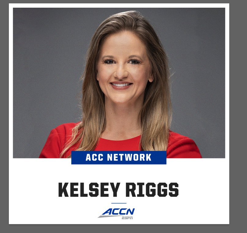 Soo. This. Is. Happening.    The Carolinas have always been home but Bristol is up next! Beyond excited to join ESPN &amp; work for the ACC Network in August. Thank you Charlotte for an amazing three years. I'm incredibly grateful   #wedothis  https:// twitter.com/ESPNPR/status/ 1128740394529898496 &nbsp; … <br>http://pic.twitter.com/f7KuStQRJ2