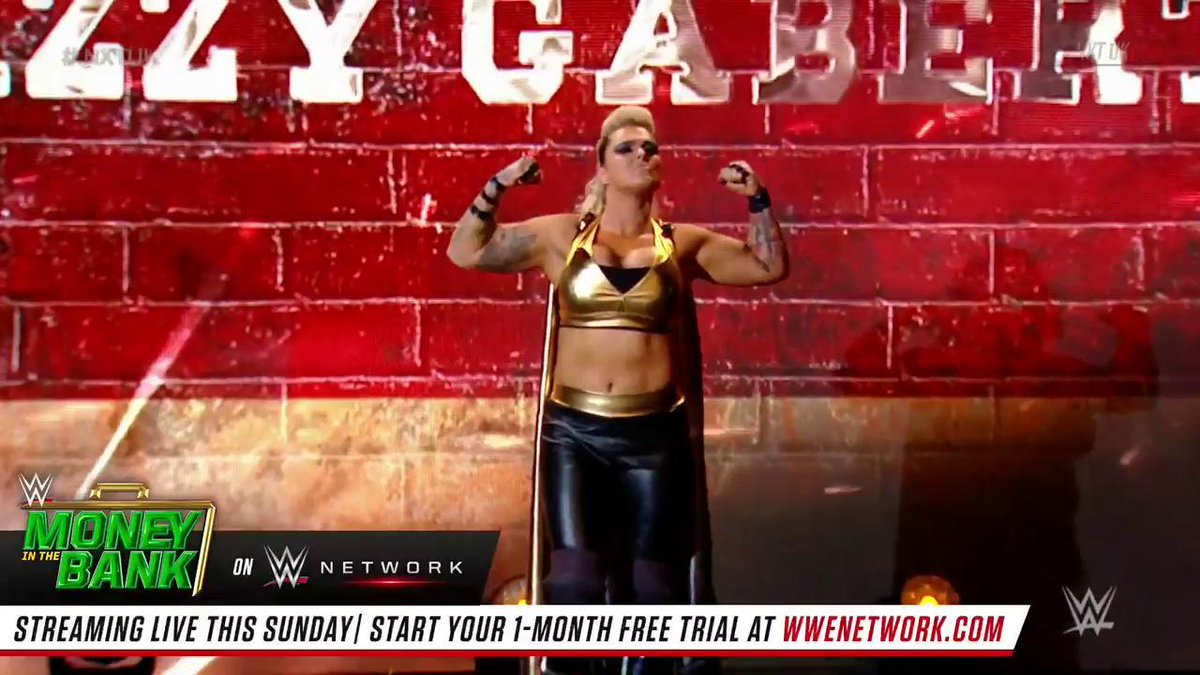 OH, THAT'S WHY! #NXTUK @Jazzy_Gabert https://twitter.com/WWEUniverse/status/1128747458119356417…